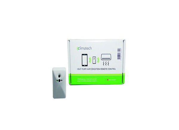 SMS modul luft/luft varmepumpe